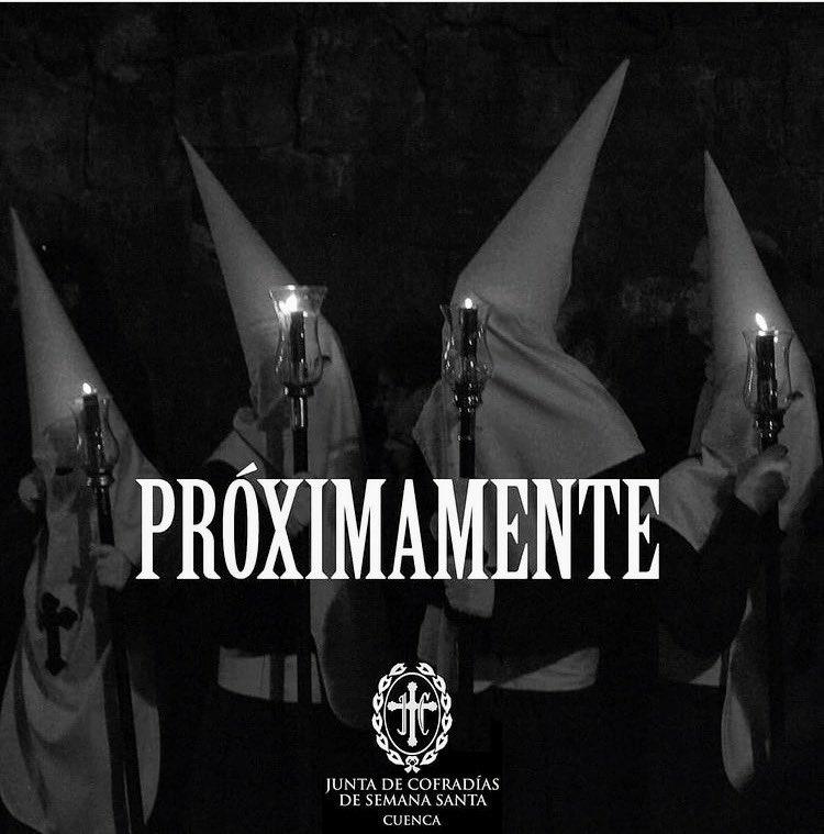 La JdC pone a prueba tus conocimientos sobre la Semana Santa de Cuenca con un juego online de preguntas y respuestas