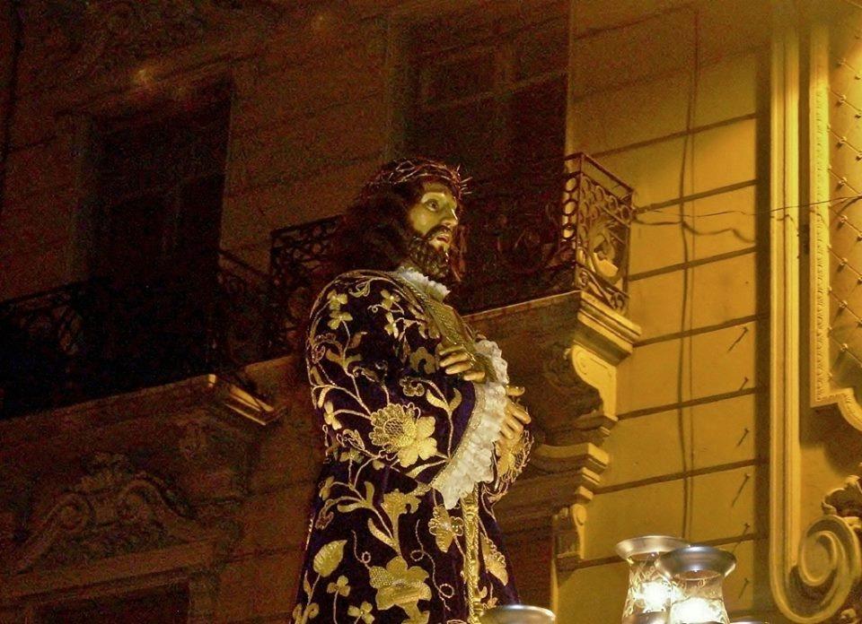 La R.I.E. del Medinaceli celebra esta semana sus Cultos cuaresmales, con aforos reducidos y cambios por la pandemia