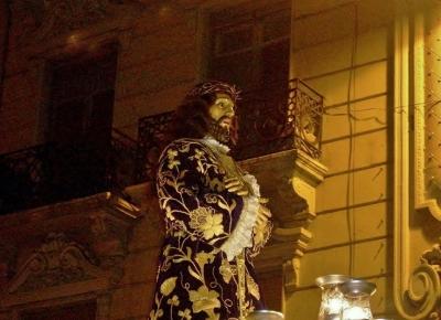 La R.I.E. del Medinaceli celebra este Martes Santo jornada de veneración de su Titular en San Felipe Neri