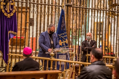La Semana Santa se prolonga en Cuenca con una magna exposición única en su categoría