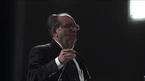 La comunidad nazarena llora a José López Calvo, gran compositor de nuestra Semana Santa