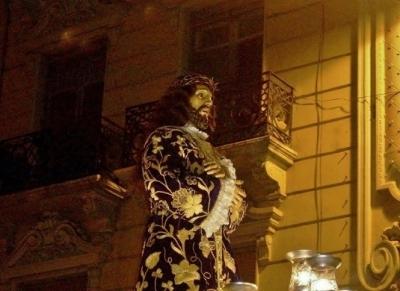 La R.I.E. del Medinaceli celebra esta semana el solemne Quinario en honor a su Titular