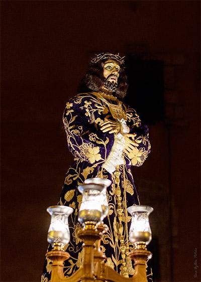 Real e Ilustre Esclavitud de Nuestro Padre Jesús Nazareno de Medinaceli