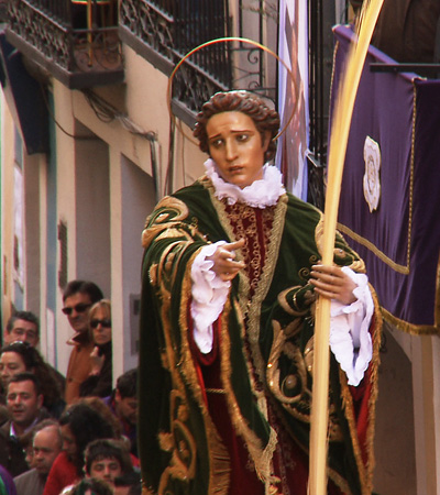 San Juan Apóstol  Evangelista