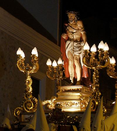 Santísimo Ecce-Homo  de San Miguel
