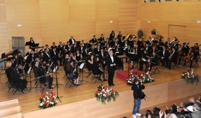 La Banda Sinfónica de Música de Albacete, dirigida por Francisco Grau, interpretará el Concierto de inicio de Cuaresma de 2013