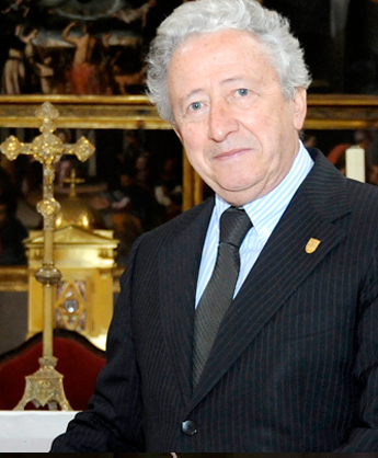 Antonio Pelayo