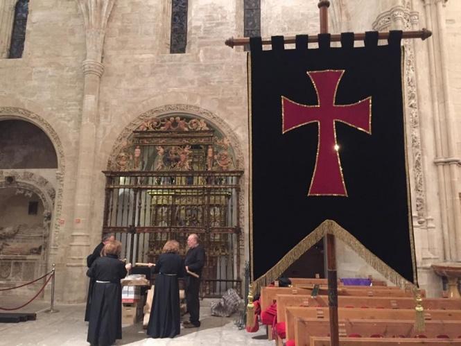 La M. I. V. H. P. del Santísimo Cristo de la Vera Cruz celebra este fin de semana sus Cultos con un marcado cariz solidario
