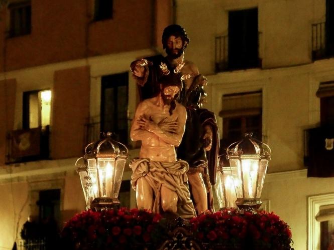 La Procesión del Perdón celebra el sábado su Misa de Acción de Gracias