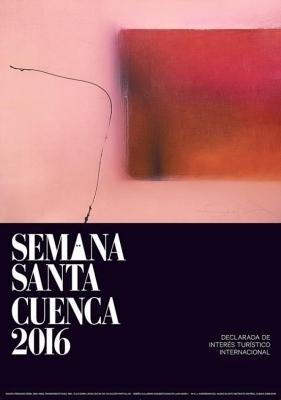 El Cartel de Semana Santa se presentar� el d�a 21 en Fitur, en el stand de Castilla-La Mancha