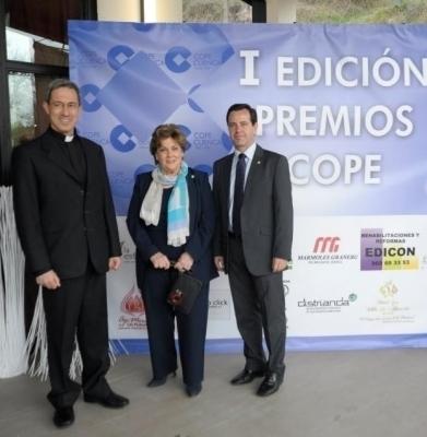 La periodista Paloma Gómez Borrero pregonará la Semana Santa de Cuenca en 2014