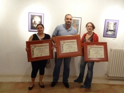 Abierta la muestra del VI Premio de Fotografía de la Junta de Cofradías