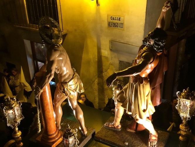 Publicado el IX número de La Columna, la revista digital de la Hermandad de Jesús Amarrado a la Columna