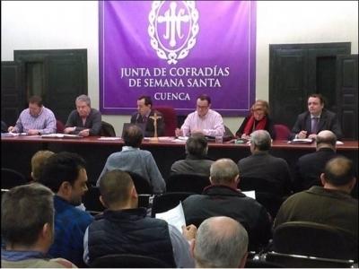 El presupuesto de la JdC alcanza los 200.000 euros para este a�o y logra el respaldo un�nime de la Junta General