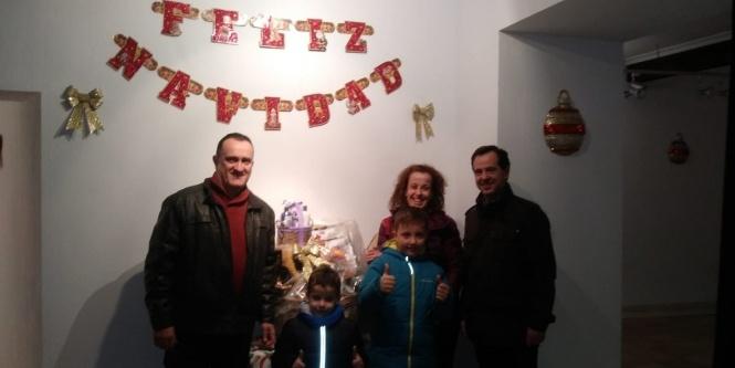 La Ruta de los Belenes cierra su edición de esta Navidad con una media de 5.000 visitas por sede