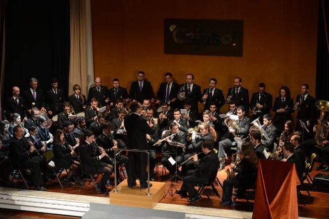 El Concierto de inicio de Cuaresma tendrá como invitado al director y compositor José Vélez