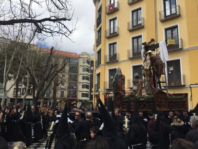 La Asociación Cultural Descendimiento Cuenca organiza varias actividades navideñas para los niños de la Hermandad