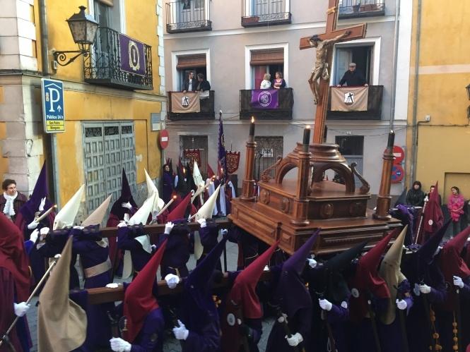 La JdC amplía la cobertura de la Semana Santa con la retransmisión en directo de todas las procesiones y el Pregón