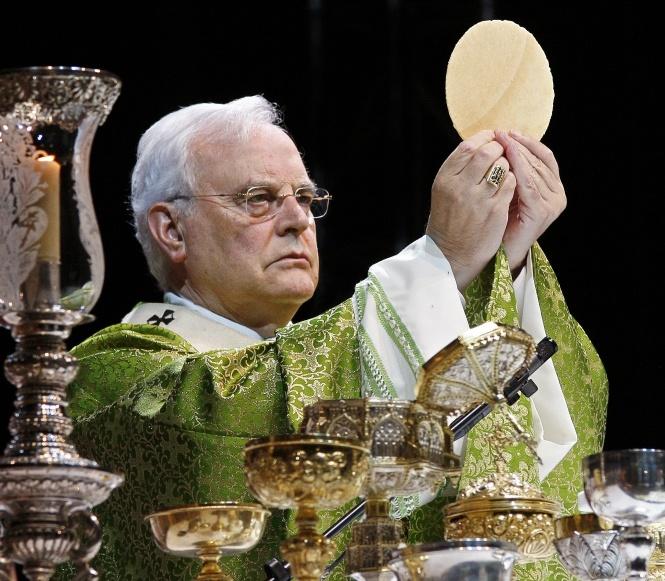 El cardenal Carlos Amigo pregonará la Semana Santa de Cuenca en 2019