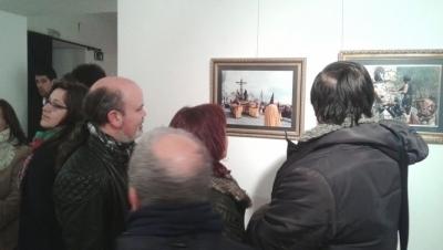 La muestra �Pasi�n en el recuerdo� homenajea a Carlos Jim�nez en el Museo de Semana Santa