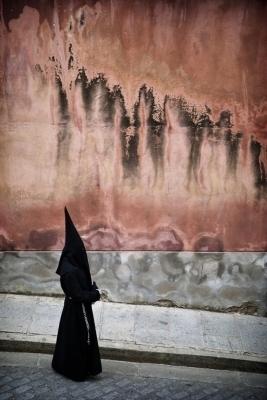 Apuntes de Pasi�n, de David Serrano Gismero, se lleva el IX Premio de Fotograf�a �Semana Santa de Cuenca�