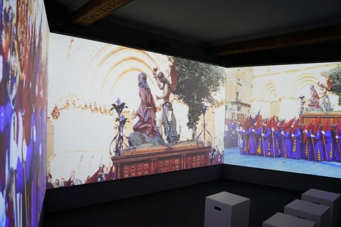 El Museo de Semana Santa pone en marcha el ciclo Proyecciones en el Museo