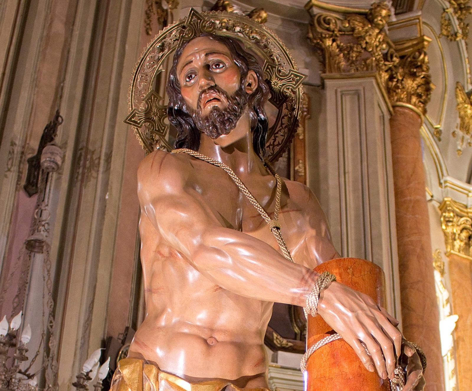 COMUNICADO: Suspensión del Vía Crucis 2021 de Ntro. Padre Jesús Amarrado a la Columna
