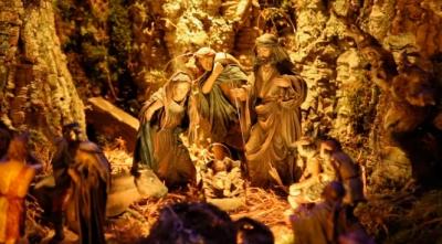 Todo listo para la Ruta de los Belenes de esta Navidad, que se bendice e inaugura mañana día 19 de diciembre