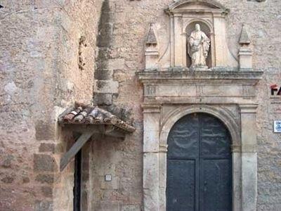 La Junta de Cofradías organizará la procesión del 425º aniversario del Carmelo de San José en Cuenca