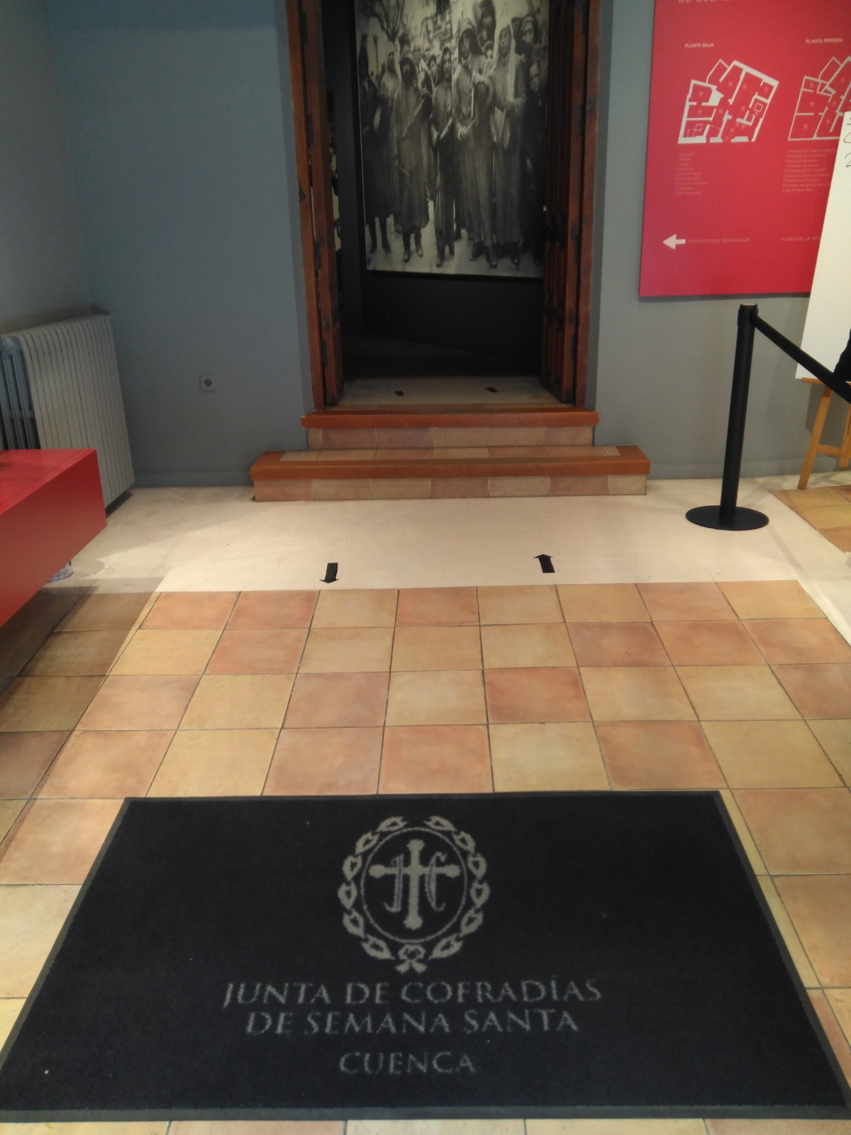 Este sábado reabre sus puertas el Museo de Semana Santa