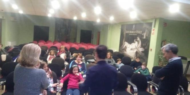 En marcha la 11ª edición de la Escuela Nazarena