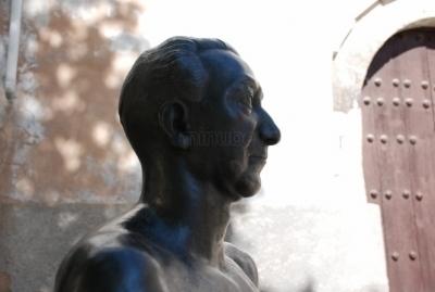 """""""Estamos trabajando a pleno rendimiento para traer la obra de Marco Pérez al Museo de Semana Santa"""""""