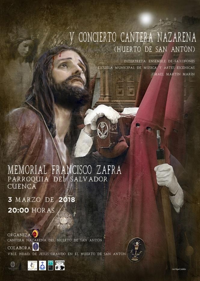 """Comienzos nazarenos"", de David Serrano Gismero, Primer Premio del Concurso Fotográfico de la Cantera Nazarena"