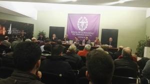 Aprobada la entrada de la Hermandad del Sábado Santo en la Junta de Cofradías