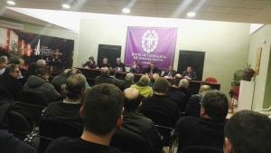 Los informes procesionales de 2018 confirman el crecimiento sostenido de la participación en la Semana Santa de Cuenca