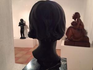 """Lorca acoge mañana la presentación del catálogo de la muestra """"Capuz. Profano y sacro"""""""