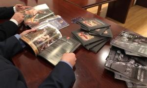 A la venta las Publicaciones Oficiales de la JdC para 2019, que incluyen dos documentales sobre la Semana Santa