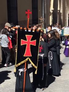 Cuenca vive una radiante mañana de Procesión Infantil con la mayor participación de todas sus ediciones