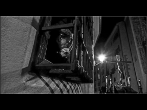 """La instantánea """"Calle Mayor"""", de Diego Castillejo Arana, ganadora del XI Premio de Fotografía de la JdC"""