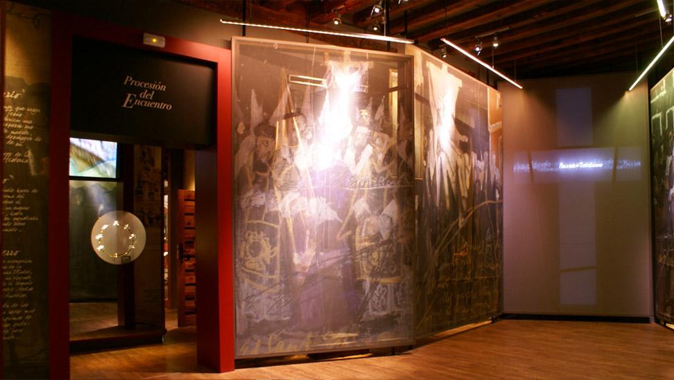 Museo Semana Santa Cuenca