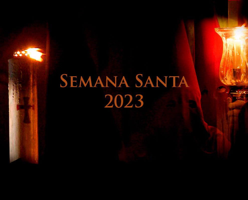 Presentacion. Semana Santa 2013